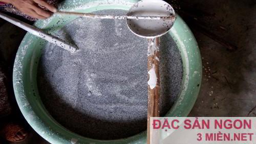 Bánh tráng gạo đặc sản Quảng Nam