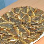Đặc sản cá khô Đà Nẵng