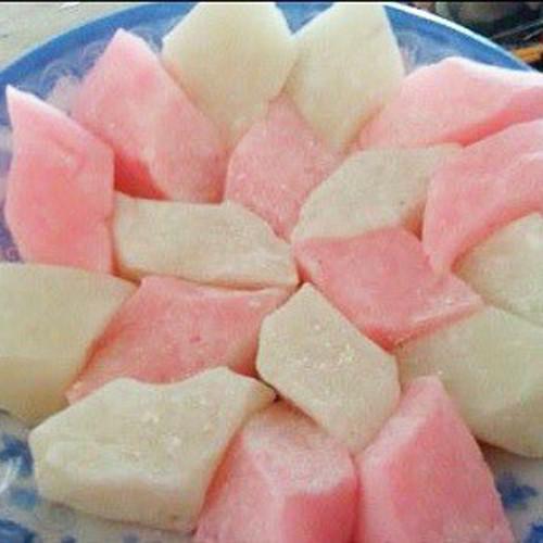 bánh hồng Tam Quan