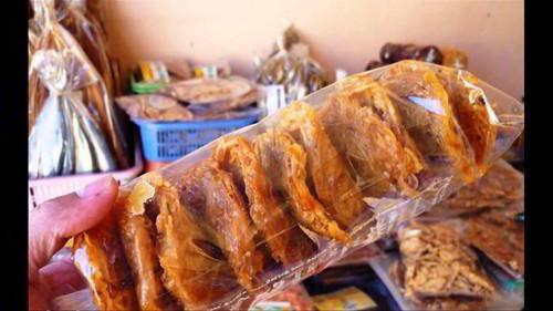 Bánh rế Bình Thuận