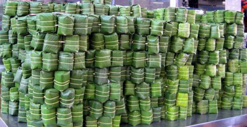 nem chua Ninh Hòa