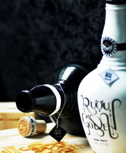 Rượu gò đen