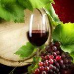rượu nho Ninh Thuận