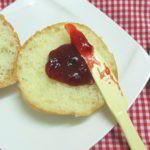 mứt dâu tây đặc sản Đà Lạt