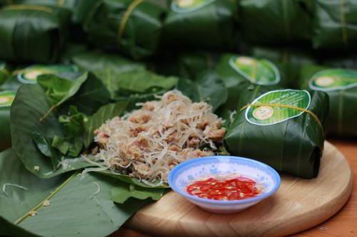 nem chua Lai Vung