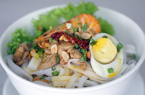 Món ăn đặc sản Đà Nẵng