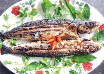 món ăn đặc sản Quảng Nam