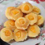 bánh bông lan trứng muối đặc sản Vũng Tàu