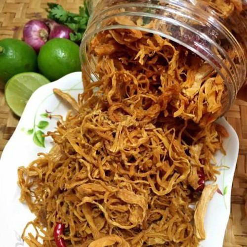 Khô gà xé sợi đặc sản Đà Nẵng