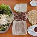 món ăn Đà Nẵng