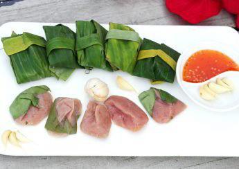 nem Ninh Hòa đặc sản Nha Trang
