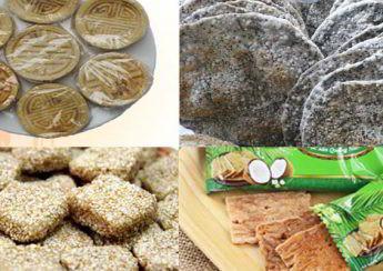 Đặc sản Bánh Đà Nẵng