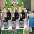 tinh dầu tràm đặc sản Huế