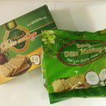 cung cấp bánh dừa nướng giá sỉ