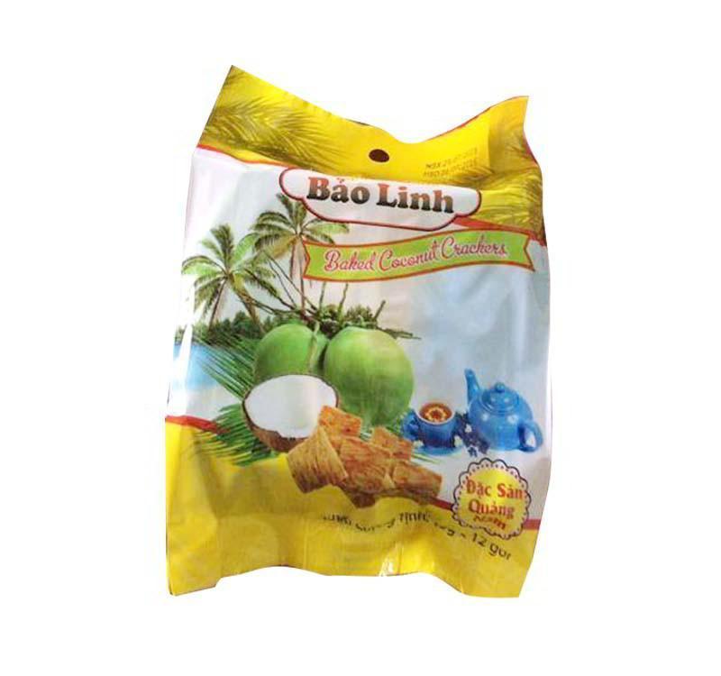 Bánh dừa nướng Bảo Linh