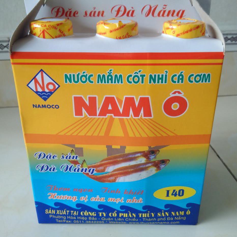 Đặc sản Đà Nẵng làm quà