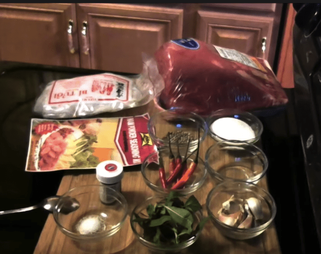 Nem Chua Bo: Cách Làm Nem Chua Thịt Bò Ngon Giai Sực Sực Hấp Dẫn Cho