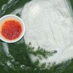 bánh tráng phơi sương