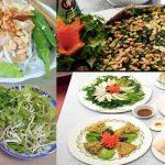 đến Đà Nẵng ăn món gì ngon