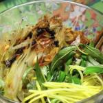 Các món ăn vặt Sài Gòn