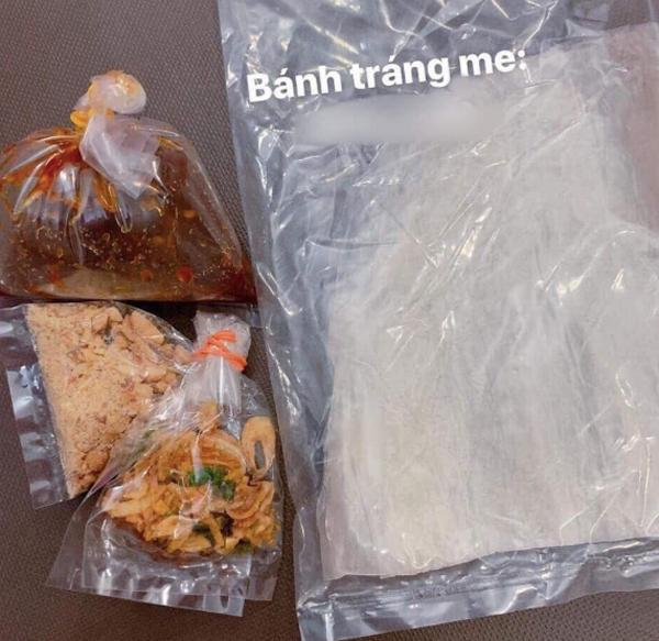 đặc sản Tây Ninh làm quà